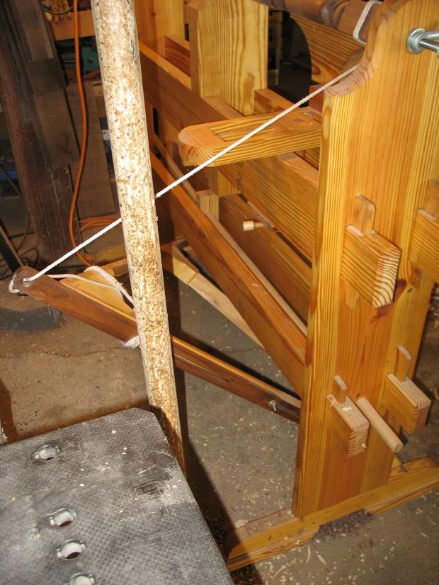 variable speed wood lathe