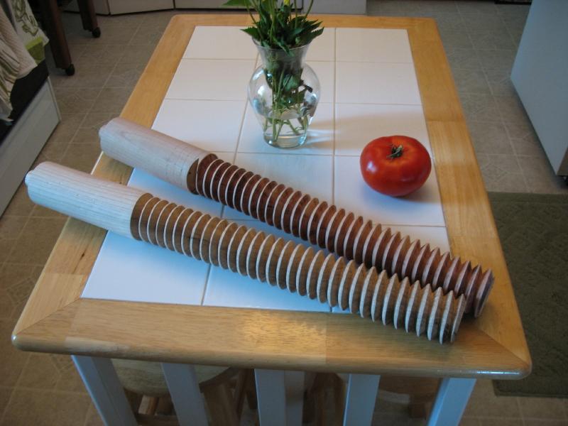 pole lathe | A Woodworker's Musings
