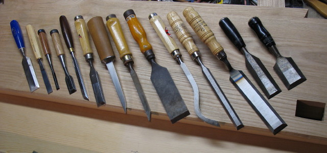 Types Of Chisels Used plans for making wood toys DIY PDF
