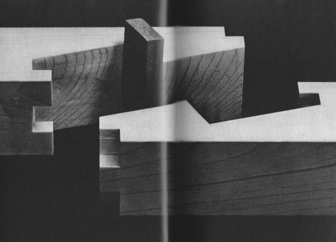 wood joinery methods