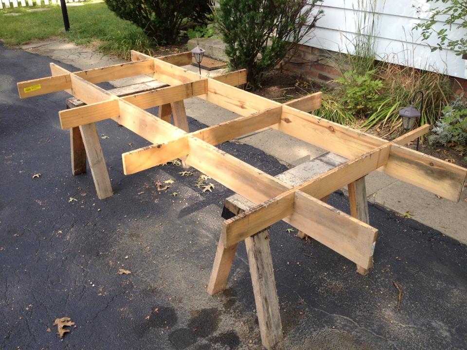 Woodworking unplugged draenor