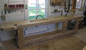 karlssons bench
