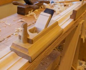Roalds molding plane